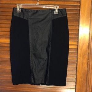 Willi Smith Fully Lined Skirt